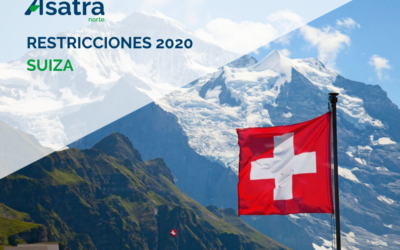 Suiza 2020